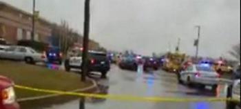 ΗΠΑ: Σοβαρά τραυματίες 2 μαθητές σε Λύκειο του Μέριλαντ -Νεκρός ο δράστης (pics)