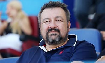 Αλευρογιάννης: «Να πάρουμε όσες νίκες μπορούμε περισσότερες μέχρι το τέλος»