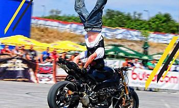 Υψηλού επιπέδου αθλητές στο 11ο Motor Festival των Ιωαννίνων