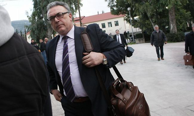 Σημαιοφορίδης: «Ο αγώνας με την ΑΕΚ πρέπει να κατακυρωθεί υπέρ του ΠΑΟΚ»