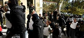 Σε συμπληρωματικές απολογίες οι 9 Κούρδοι που κατηγορούνται για τρομοκρατία