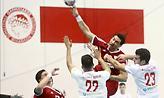 Το Σάββατο όλη η υπόλοιπη Handball Premier