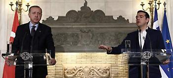Κάπα Research: Η Τουρκία είναι ο μεγαλύτερος κίνδυνος για την Ελλάδα