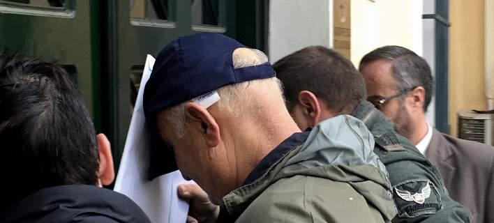 Ισόβια για τον συνταξιούχο χρυσαυγίτη αστυνομικό που σκότωσε τον γυμναστή στην Πανόρμου