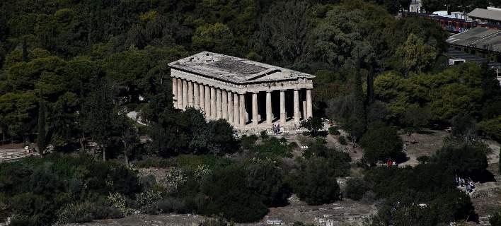 Ηλεκτρονικό εισιτήριο σε αρχαιολογικούς χώρους και μουσεία -Είπε «ναι» το ΚΑΣ