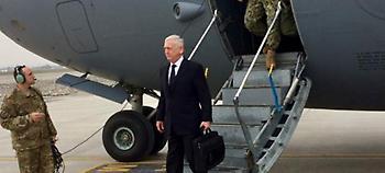Υπουργός Αμυνας των ΗΠΑ: Η Ρωσία έχει επιλέξει να είναι στρατηγικός αντίπαλος