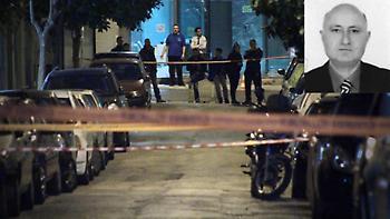 Δολοφονία στην Πανόρμου: Ισόβια στον χρυσαυγίτη συνταξιούχο αστυνομικό