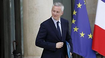 Το Παρίσι αξιώνει εξαίρεση «άνευ όρων» από τους δασμούς των ΗΠΑ σε χάλυβα κι αλουμίνιο