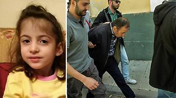 Ξεκινά η δίκη για τη δολοφονία της 6χρονης Στέλλας - Στο εδώλιο ο πατέρας της