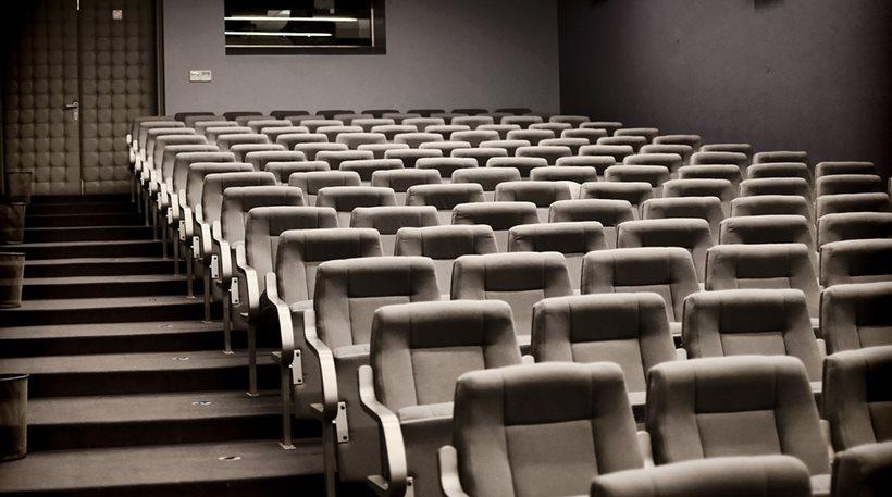 Βρετανία: Νεκρός άνδρας που «σφήνωσε» σε κάθισμα στο σινεμά και έπαθε έμφραγμα!