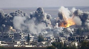 Τουρκία: Βομβάρδισε περιοχή του Β. Ιράκ, νεκροί 12 Κούρδοι μαχητές