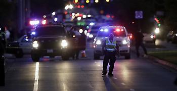 Νεκρός ο φερόμενος βομβιστής του Ώστιν μετά από αστυνομική ενέδρα