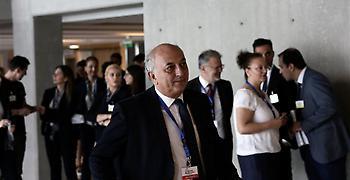 Αμανατίδης: Το θέμα των Ελλήνων στρατιωτικών απαιτεί λεπτούς χειρισμούς