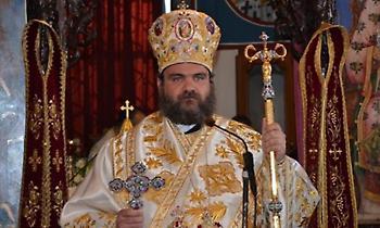 Μητροπολίτης Ταμασού: «Ενόχλησε ο Σαββίδης - Πλήρωσε ότι είναι αυθόρμητος και συναισθηματικός»