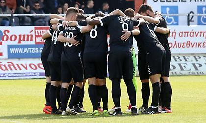 Παίκτες του ΟΦΗ στους μετόχους: «Βάζουμε πλάτη για την ομάδα, τηρήστε κι εσείς τις υποσχέσεις σας»