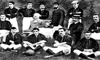 Στη Μίλαν με μουστάκι ο Κασίγιας… το 1901! (pic)