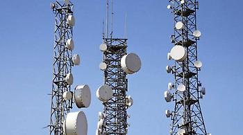 Ρήμαξαν 22 κεραίες τηλεπικοινωνιών στην Πιερία