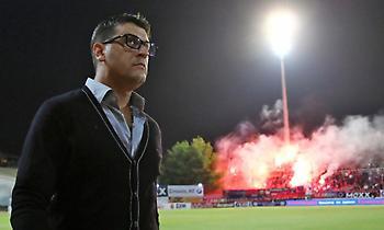 Νικολακόπουλος: «Ο Μιλόγεβιτς είναι ένας προπονητής που έχουν σε εκτίμηση στον Ολυμπιακό»