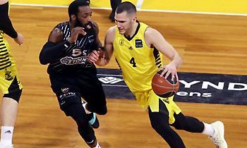 Μποχωρίδης: «Ζητάω συγγνώμη εκ μέρους όλης της ομάδας για την ήττα»