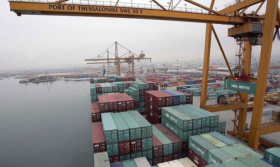 Ολοκληρώθηκε η εξαγορά του 67% του ΟΛΘ - Καταβλήθηκαν τα 231,9 εκατ. ευρώ