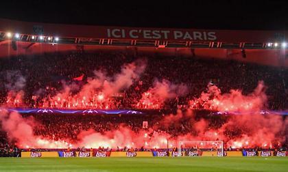 Τιμωρία από την UEFA για Παρί και Μαρσέιγ