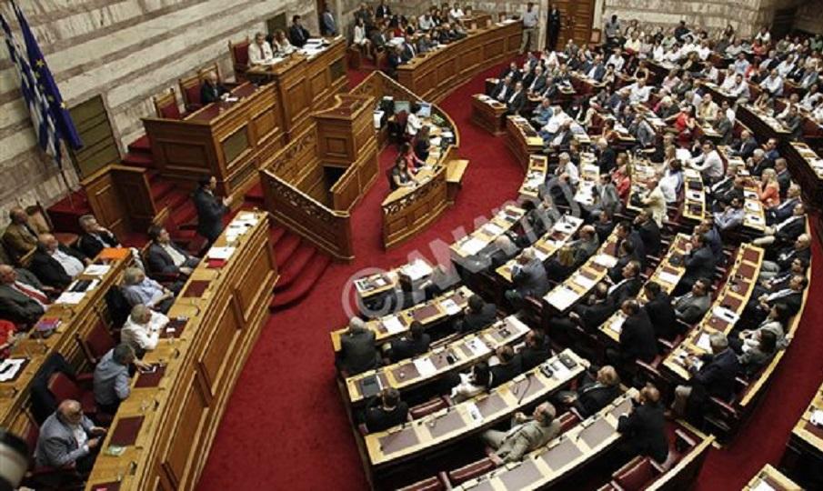 Βουλή: Ψηφίστηκε το νομοσχέδιο που ρυθμίζει θέματα Μεταφορών