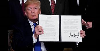 Κίνα: Προειδοποιήσεις για «εμπορικό πόλεμο» μετά τους δασμούς Τραμπ