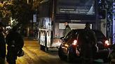 Επιτέθηκε με μπουνιές και κλωτσιές στους αστυνομικούς στα γραφεία του ΠΑΣΟΚ