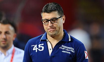 Σταματέλος: «Ο Ολυμπιακός ήθελε τον Μιλόγεβιτς πριν μήνες»