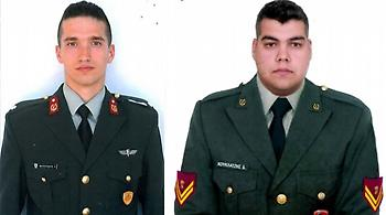 Τουρκία για Ελληνες στρατιωτικούς: Να μην παρεμβαίνει η Ευρώπη στη Δικαιοσύνη μας
