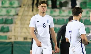 Μαυροπάνος στον ΣΠΟΡ FM 94,6: «Έχουμε το ταλέντο για να φτάσουμε στα τελικά του Euro»