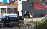 Ομηρία με δύο θύματα στη Γαλλία - Νεκρός και ο δράστης έπειτα από έφοδο της αστυνομίας