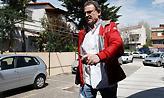 Πανόπουλος: «Έχω κουραστεί με όλα αυτά που συμβαίνουν»