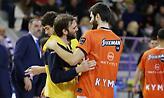 Γιαννακόπουλος: «Πρόκληση για εμάς ο αγώνας με την ΑΕΚ»