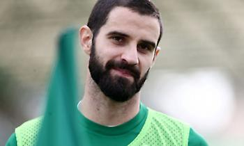 Αυλωνίτης: «Καλό για όλους να αρχίσει και πάλι το πρωτάθλημα»