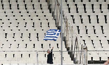 Είμαστε Εθνική, αρκεί να παίζει στο γήπεδο της ομάδας μας!