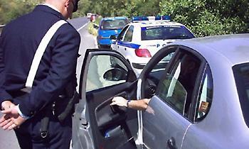 Κόρινθος: Άρπαζε τσάντες, έκλεβε δίκυκλα και άνοιγε αυτοκίνητα