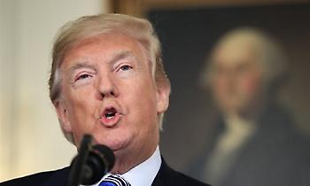 Η κυβέρνηση Τραμπ δρομολογεί την κατάργηση των bump stocks για τα όπλα