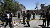 Βομβιστής - καμικάζι σκόρπισε τον θάνατο έξω από στάδιο στο Αφγανιστάν - Δεκατέσσερις νεκροί