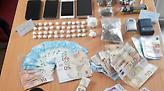 Εξαρθρώθηκε πολυμελής σπείρα που διακινούσε κοκαΐνη και χασίς στη Βόρεια Ελλάδα
