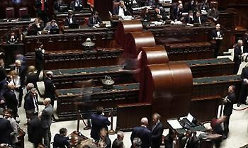 Συμφωνία Κινήματος Πέντε Αστέρων - Λέγκας για προέδρους σε Βουλή & Γερουσία