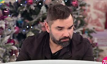 Επίθεση με βαριοπούλες δέχτηκε ο δημοσιογράφος Νάσος Γουμενίδης!