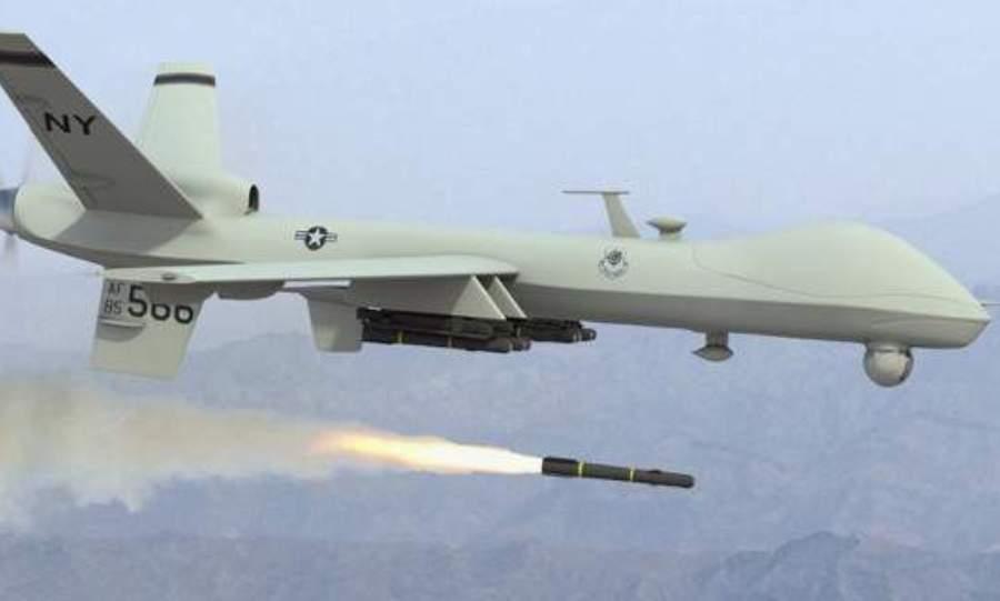 Αμερικανικά drones στην Ελλάδα -Τι προβλέπει η συμφωνία με τις ΗΠΑ (βίντεο)