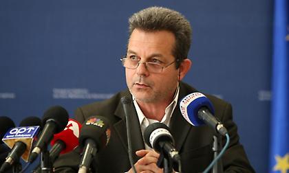 Συναδινός στον ΣΠΟΡ FM: «Θα αντιμετωπίσουμε την απόφαση του ΣτΕ με νομοθετική ρύθμιση»