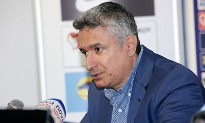 Σπανός: «Υπερβολή να ζητάμε εξόντωση Σαββίδη, απώλεια αν λείψει ο Παναθηναϊκός από Super League»