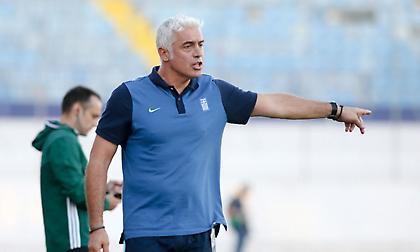 Η πρώτη δικαίωση του προπονητή Νικοπολίδη