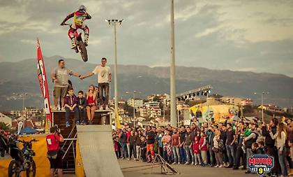 Το «καυτό» πρόγραμμα του 11ου Motor Festival των Ιωαννίνων!