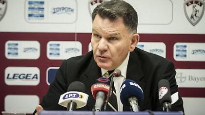 Κούγιας: «Για τα επόμενα δύο πρωταθλήματα στη Nova η ΑΕΛ»