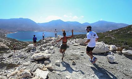 Το Amorgos Trail Challenge επιστρέφει - Κάντε τώρα την εγγραφή σας!