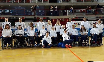 «Χρυσός» ο Πολυχρονίδης στο Regional Open της Μαδρίτης, «χάλκινος» ο Κυπριώτης